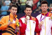 China´s Lin Dan retains badminton gold