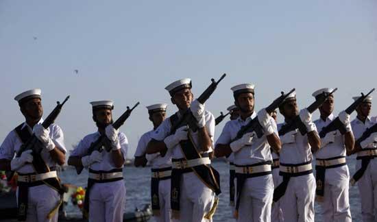 pakistan hosts joint naval exercise cctv news