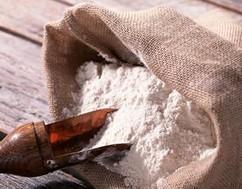 小麦加工农广天地,面粉的加工
