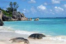 Таиланд.  Пхукет.  Пляжный отдых.  Тайланд от 16.000 руб/чел.