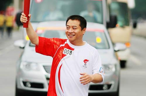 王涛 乒乓球的世界冠军