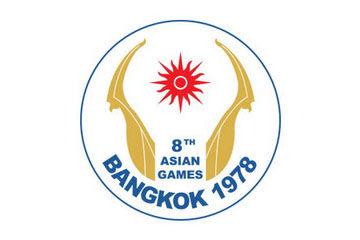 第八届亚运会会徽介绍