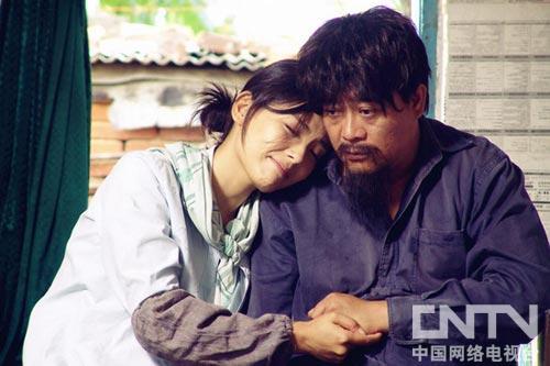 姜彤、刘涛患难中见真情