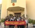 阿联酋中国商会拜年