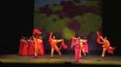 喜气华人欢舞迎新春
