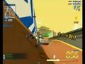 《极速轮滑》新版CG  竞速