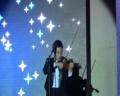复旦大学2010新生达人秀之小提琴钢琴协奏