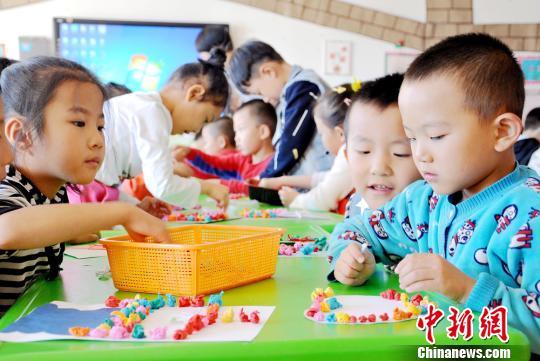 全国摸排城镇小区4.21万个 1.84万所配套幼儿园待整改 什么是城镇老旧小区