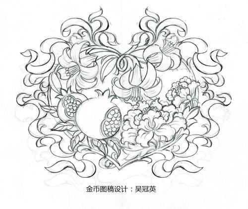 """新中國成立70周年紀念幣""""火""""了 你知道背后的設計故事嗎?"""