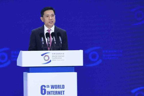李彦宏乌镇大会首提智能经济三大层面引发重大变革
