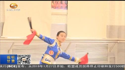 甘肃省2148人参加普通高校招生舞蹈学类专业统考