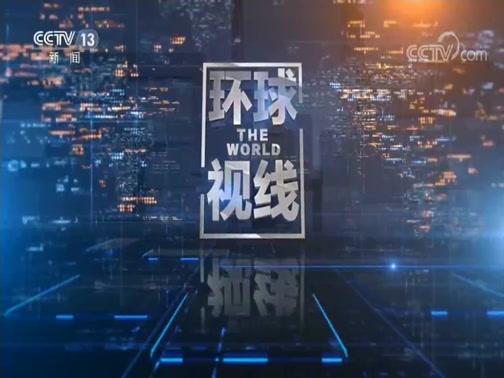 《环球视线》 20200110