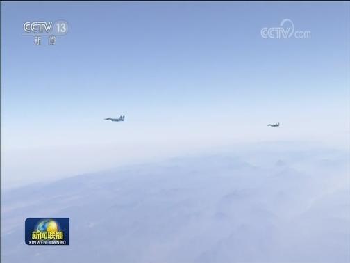 [视频]习近平结束对缅甸国事访问回到国内