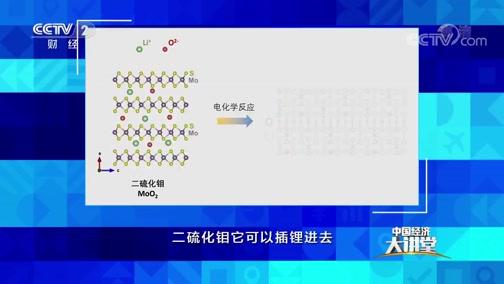 [中国经济大讲堂]谁才是未来的终极电池?
