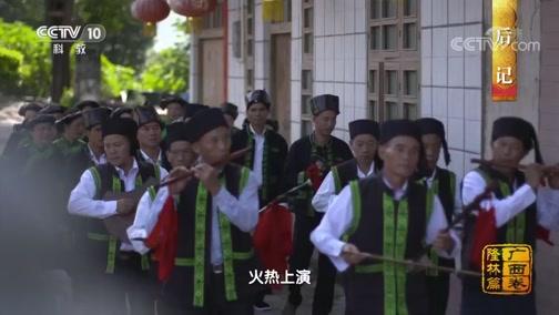 [中国影像方志]隆林篇 后记
