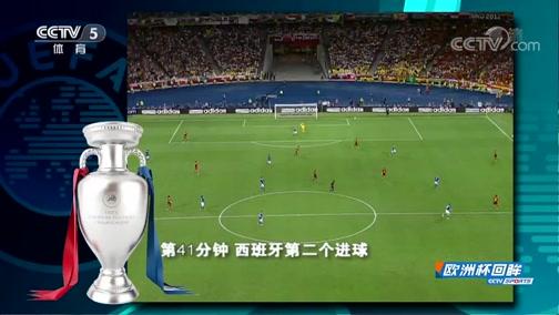 [国际足球]欧洲杯回眸:传控足球风靡世界
