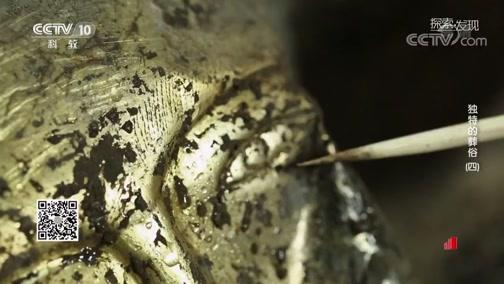 [探索·发现]契丹贵族墓的银镏金面具