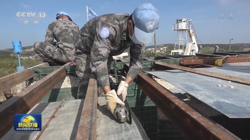 联合国官员:中国积极履行国际责任 维护世界和平