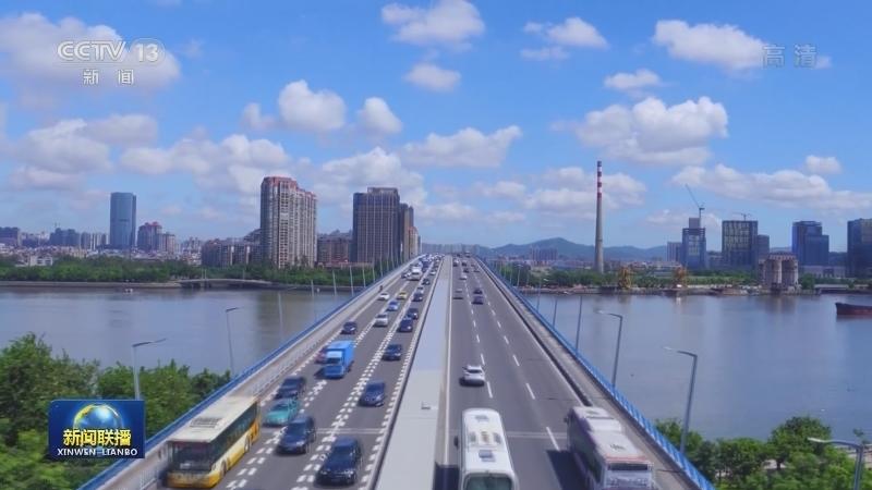 内需潜力持续释放 中国经济动力充足