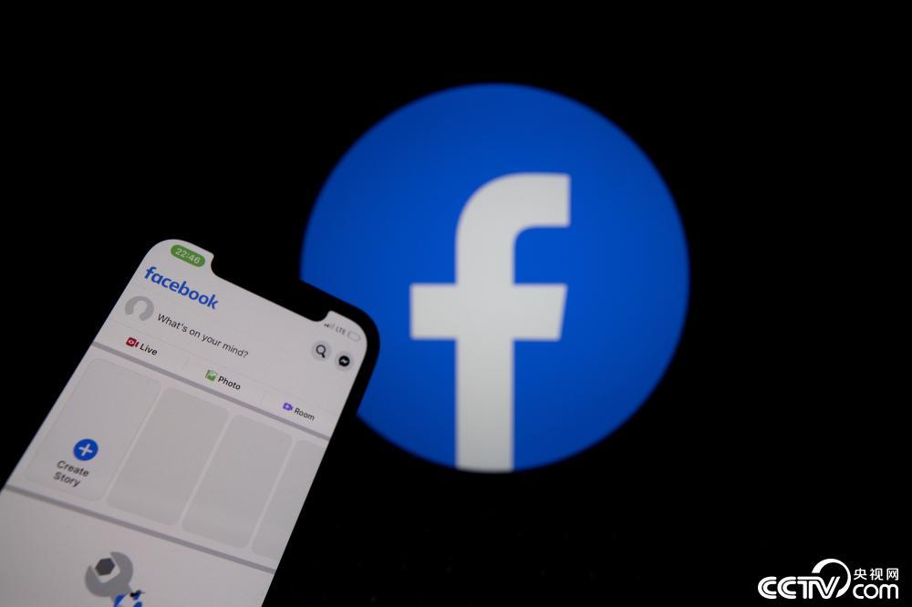 脸书及旗下社交软件在多国瘫痪
