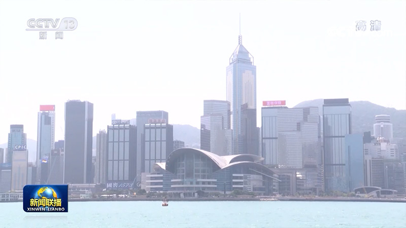 香港各界欢迎并支持通过完善选举制度条例草案