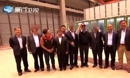两岸新新闻 2019.04.21 - 厦门卫视 00:28:08