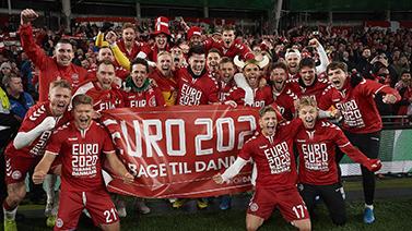 [国际足球]瑞士、丹麦携手