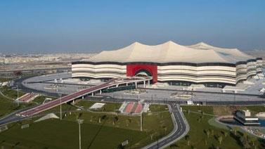 [国际足球]卡塔尔世界杯筹办工作稳步推进
