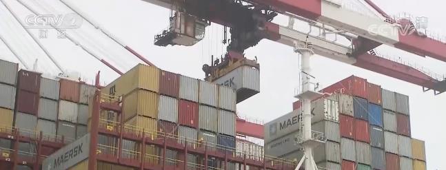 为进一步优化营商环境 港口建设费被取消