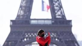 法国政府下调2021年经济增长预期至5%