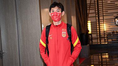 [足球之夜]20210522 中国队:齐心协力应对挑战