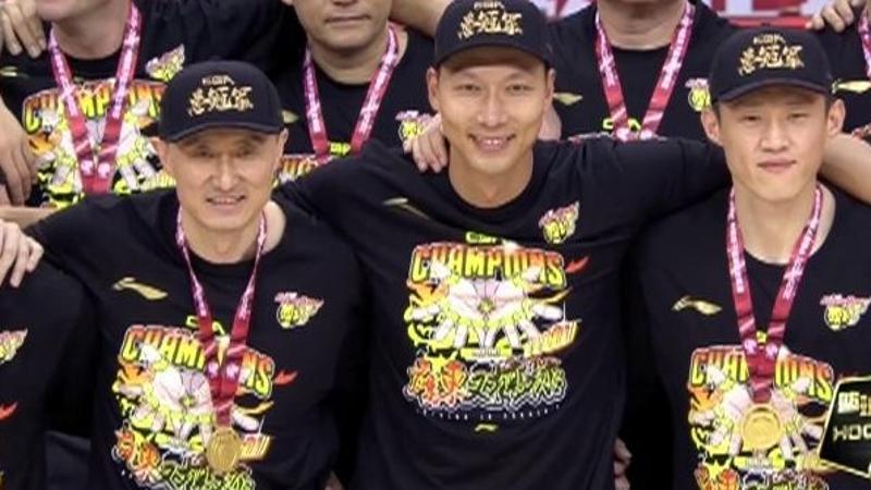 [篮球公园]20210604 中国男篮备战双赛