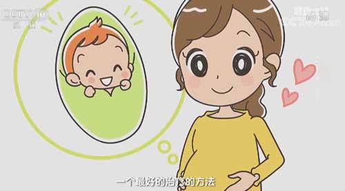 怀宝宝竟能治好子宫内膜癌?真的!