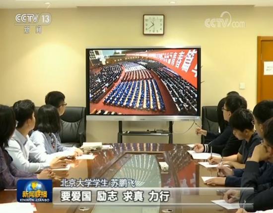 """2019彩多多""""最美护士""""候选人事迹展示——尚晋"""