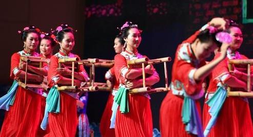 6月10日,第十一届海峡论坛·妈祖文化活动周在福建省莆田市湄洲岛开幕。中新社记者 王东明摄