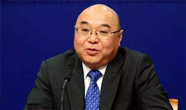 农业农村部种植业管理司司长潘文博