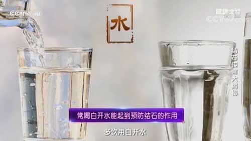 喝茶喝出肾结石 茶叶浓度是关键