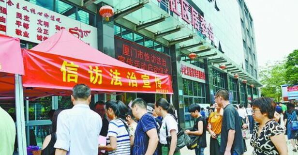 宣传活动吸引众多市民参与。
