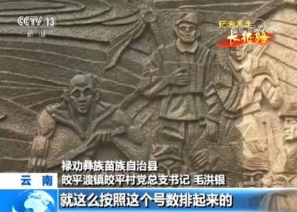【壮丽70年・奋斗新时代――记者再走长征路】红军巧渡金沙江 铁流后卫筑防线