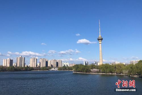 北京打擊環境違法 上半年對固定源污染罰款超8000萬