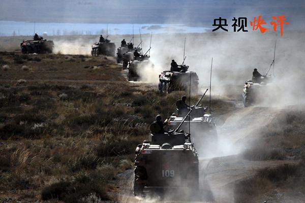 不断把新时代强军事业推向前进