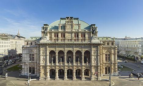 [维也纳国家歌剧院宣布开展青年艺术家计划