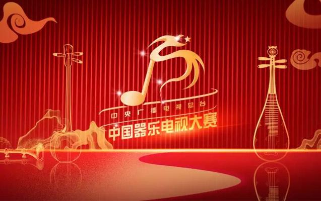 中国器乐电视大赛