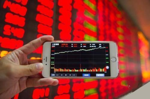 股市资料图 中新社记者 骆云飞 摄