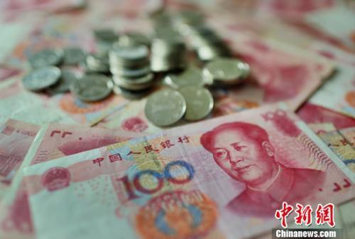 人社部:8个地区调整最低工资标准上海最高