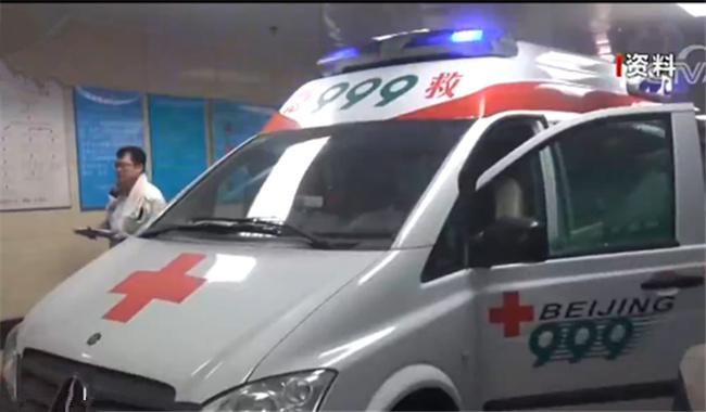 999另有他用!北京計劃將急救呼叫號碼統一為120