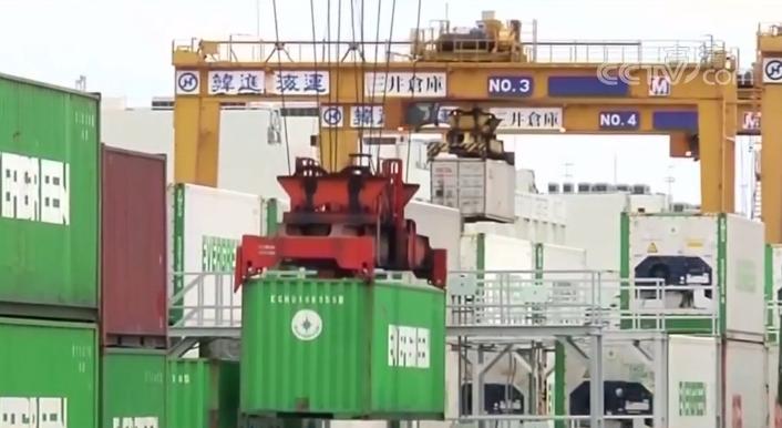 世界贸易组织数据显示;预测二季度全球货物贸易仍将大幅下滑
