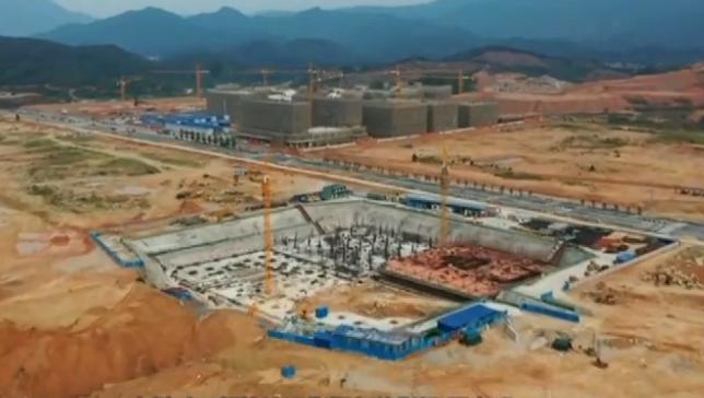 优化营商环境 各地一批大工程大项目正稳步推进