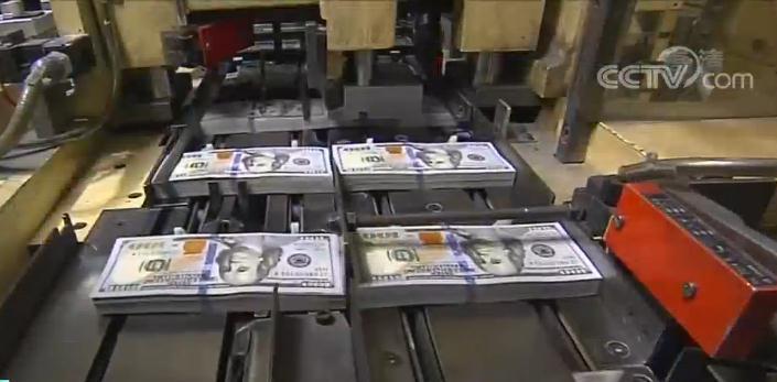 美联储首次在二级市场直接购买单个公司债 美元贬值?
