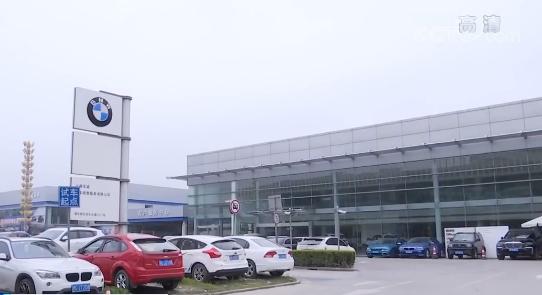 豪华车销量增长超两成 有哪些原因?